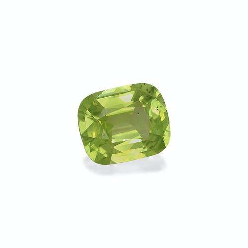 PD0022 : 4.59ct Pistachio Green Peridot – 11x9mm
