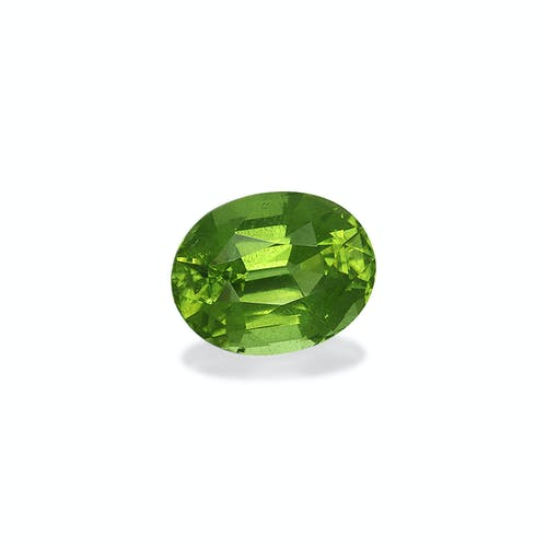 PD0037 : 6.80ct Forest Green Peridot – 12x10mm