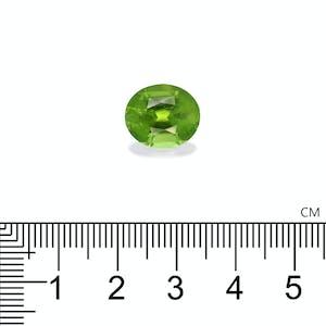 PD0038 : 6.74ct Peridot Scale Image