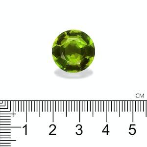 PD0040 : 13.29ct Peridot Scale Image