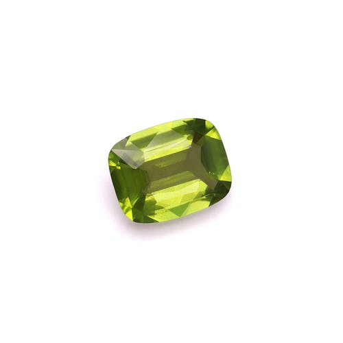 PD0050 : 8.85ct Lime Green Peridot