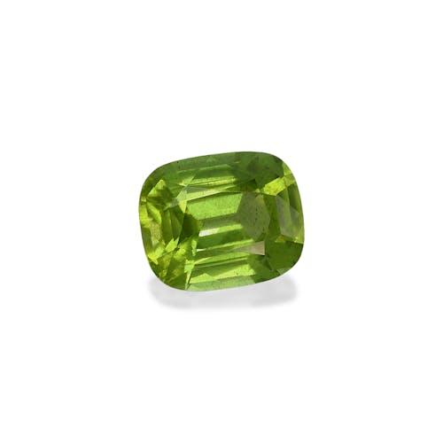 PD0071 : 5.89ct Pistachio Green Peridot – 12x10mm