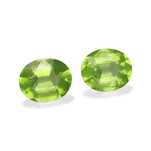 PD0129 1.jpg?auto=format&ixlib=php 3.3 - 6.34ct Lime Green Peridot stone 11x9mm
