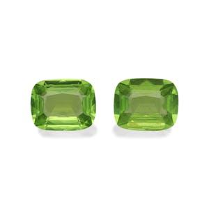 PD0152 : 6.82ct Pistachio Green Peridot – 11x9mm