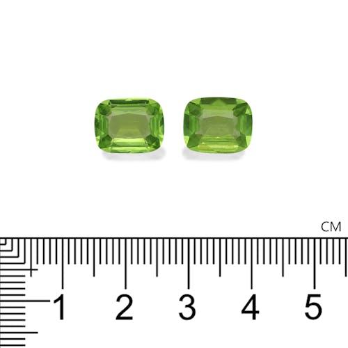 PD0152 2.jpg?auto=format&ixlib=php 3.3 - 6.82ct Pistachio Green Peridot stone 11x9mm