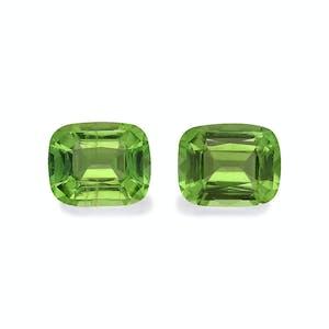 PD0155 : 6.21ct Green Peridot – 10x8mm