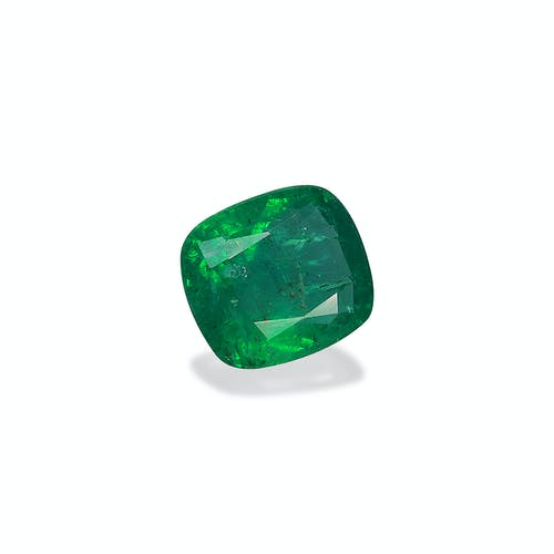 PG0001-01 : 4.36ct Green Emerald