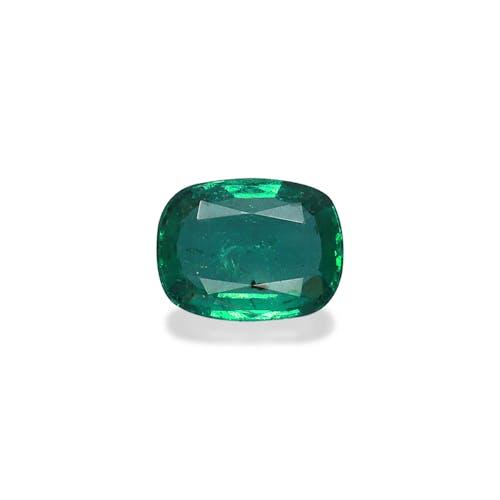 PG0001-05 : 1.10ct Green Emerald – 8x6mm