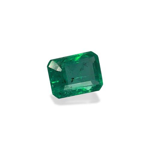 PG0001-13 : 1.04ct Green Emerald – 7x5mm