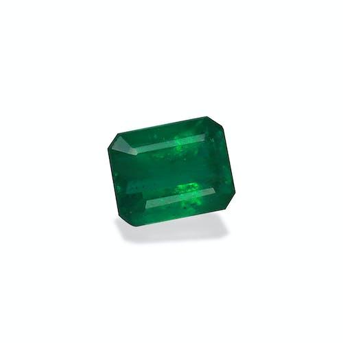 PG0001-15 : 0.77ct Green Emerald – 6x4mm