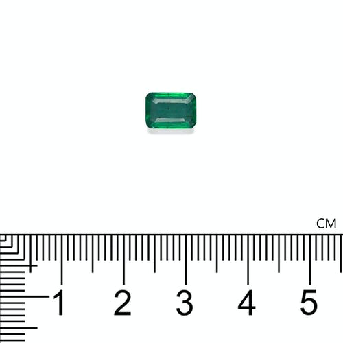 PG0001-20 : 1.17ct Green Emerald
