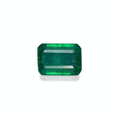 PG0001-22 : 0.98ct Green Emerald – 7x5mm