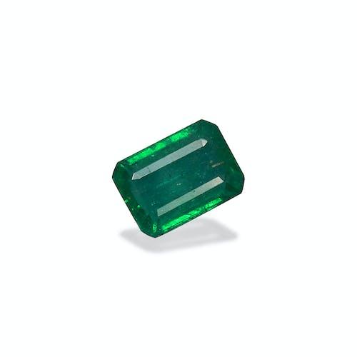 PG0001-22 : 0.98ct Green Emerald – 7x5mm