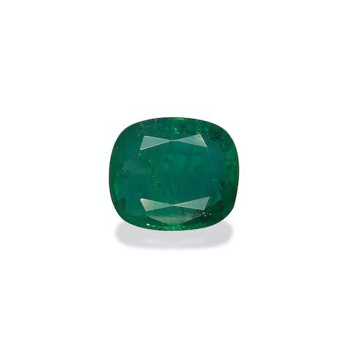 PG0002-03 : 4.58ct Green Emerald – 12x10mm