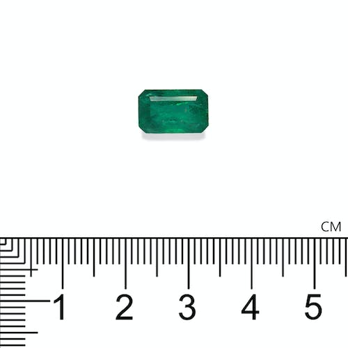 PG0002-04 : 3.17ct Green Emerald