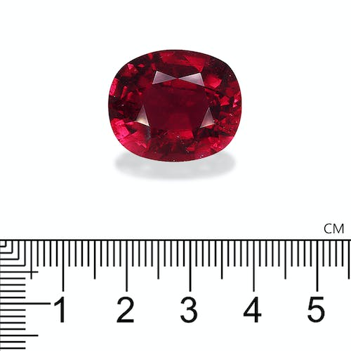 PG0016 : 18.16ct Mozambique Ruby