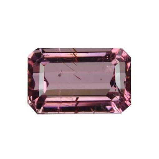 PT0059 : 18.25ct Pink Tourmaline