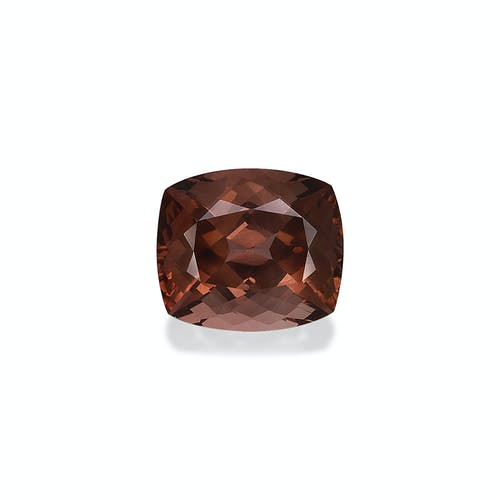 PT0125 : 9.88ct Cinnamon Brown Tourmaline – 13x11mm