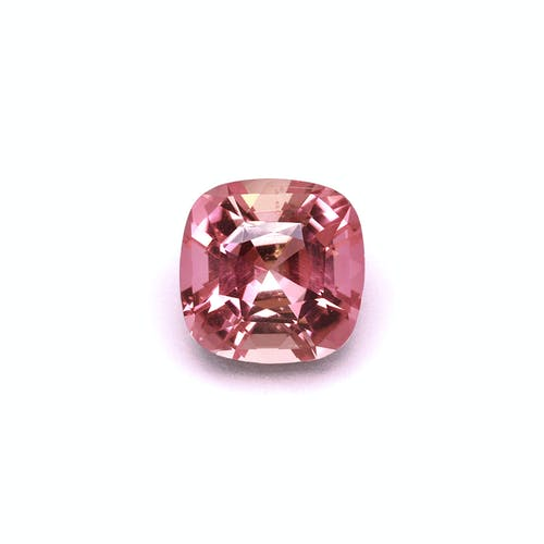 PT0273 : 7.94ct Fuscia Pink Tourmaline – 12mm