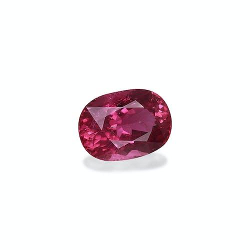 PT0307 : 8.90ct Fuscia Pink Tourmaline