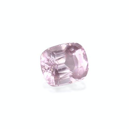 PT0362 : 5.54ct Pink Tourmaline Back Image