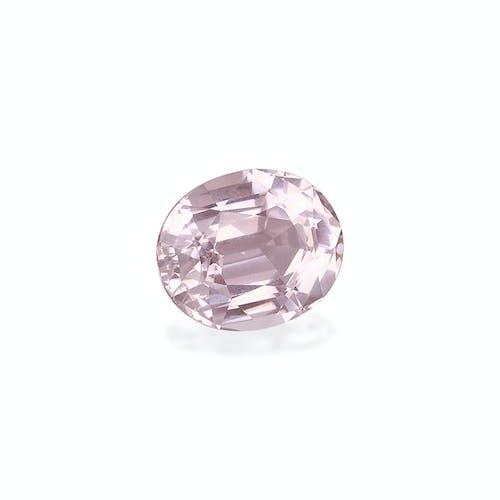 PT0375 : 5.52ct Pink Tourmaline Back Image