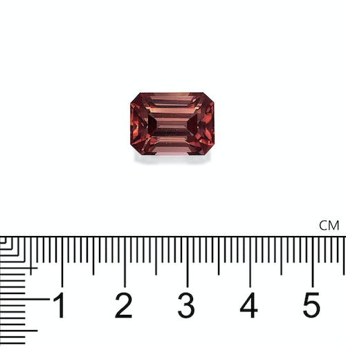 PT0429 : 10.49ct Pink Tourmaline Scale Image