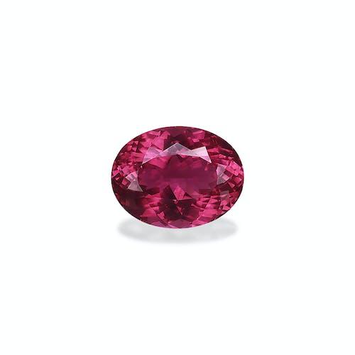 PT0437 : 13.89ct Vivid Pink Tourmaline