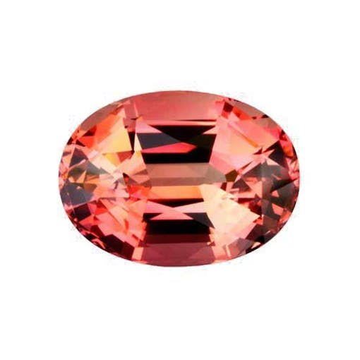 PT0489 : 15.74ct Pink Tourmaline