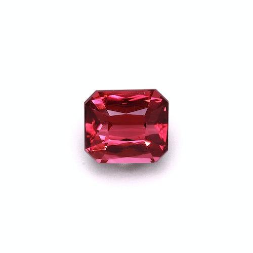 PT0516 : 3.98ct Pink Tourmaline