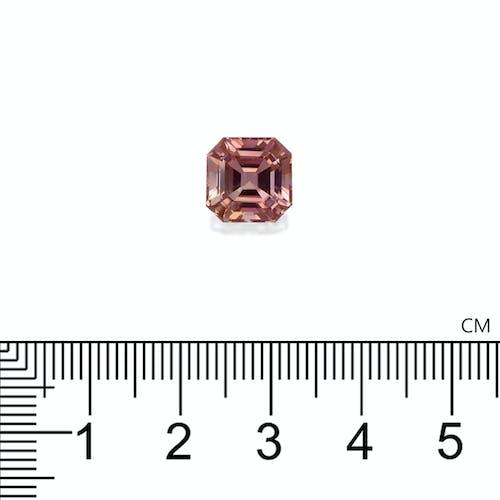 PT0538 : 6.02ct Pink Tourmaline Scale Image
