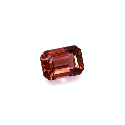 PT0540 : 11.29ct Pink Tourmaline Back Image