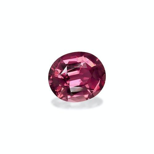 PT0568 : 11.32ct Magenta Purple Tourmaline