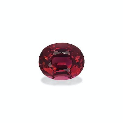 PT0598 : 7.09ct Strawberry Pink Tourmaline – 13x11mm
