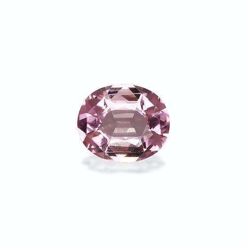 PT0602 : 5.45ct Flower Pink Tourmaline – 13x11mm