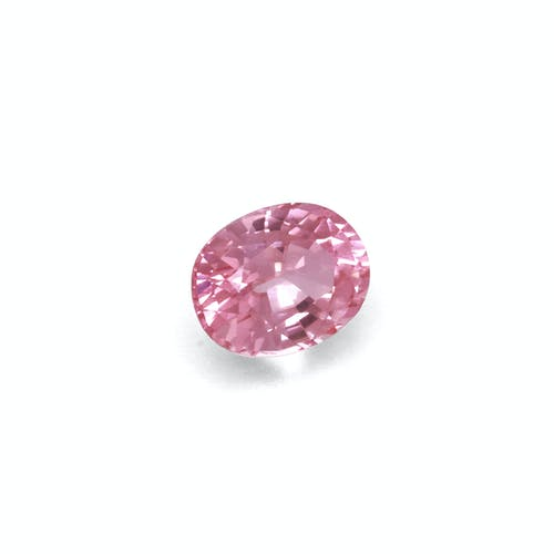 PT0612 : 2.13ct Cotton Pink Tourmaline