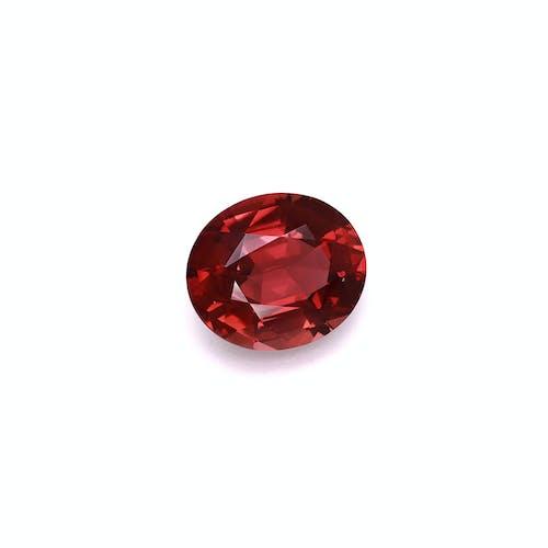 PT0619 1.jpg?auto=format&ixlib=php 3.3 - 7.41ct Rosewood Pink Tourmaline stone 14x12mm
