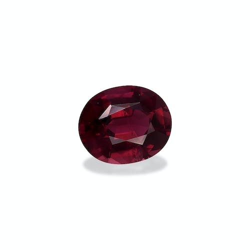 PT0667 : 3.62ct Pink Tourmaline Back Image