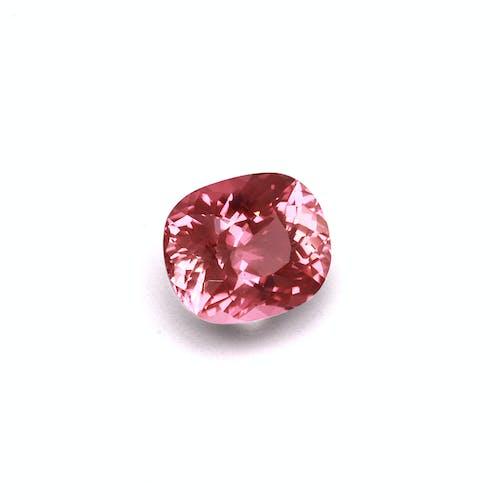 PT0682 : 4.23ct Pink Tourmaline Back Image