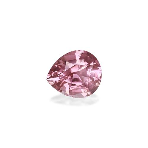 PT0685 : 6.02ct Pink Tourmaline Back Image