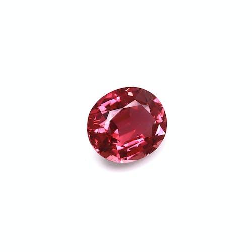 PT0686 : 13.98ct Pink Tourmaline Back Image