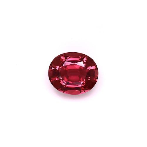 PT0687 : 19.50ct Pink Tourmaline