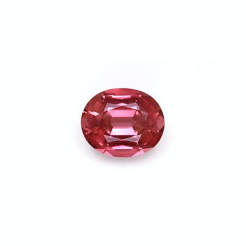PT0690 : 17.43ct Pink Tourmaline