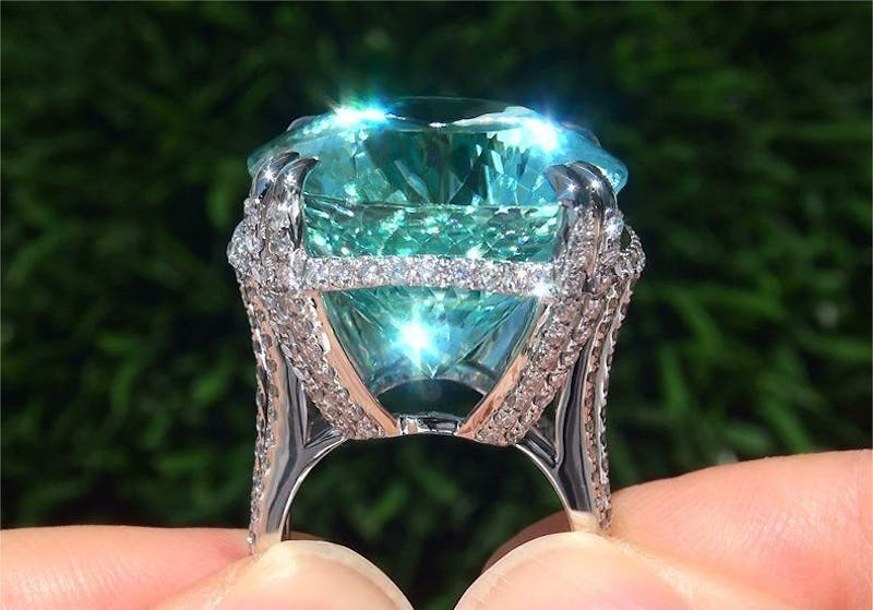 Paraiba Tourmaline Ring 2.jpg?auto=format&fit=scale&h=559&ixlib=php 3.3 - Spessartite Garnet: Everything you need to know & more