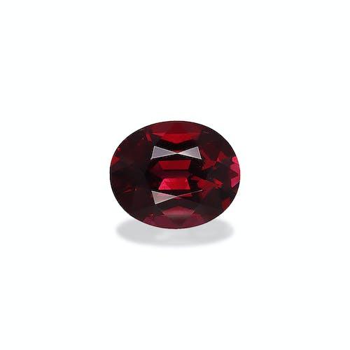 RD0173 : 9.45ct  Rhodolite Garnet
