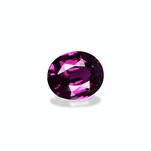 RD0216 : 5.23ct Purple Umbalite Garnet – 12x10mm