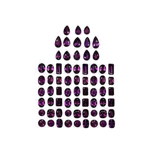 RD0218 : 113.24ct Rhodolite