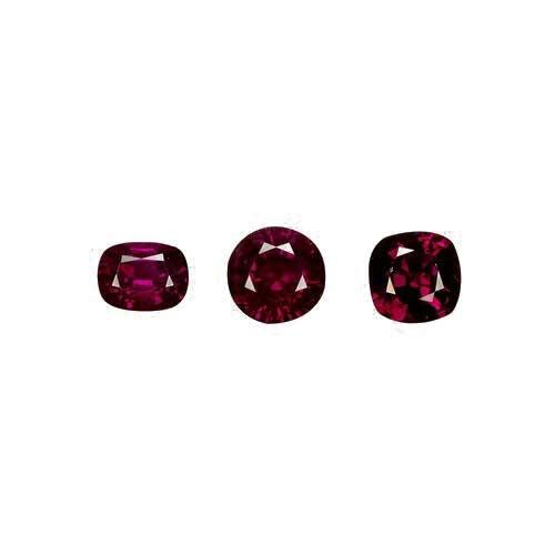 RD0241 : 16.76ct Rhodolite