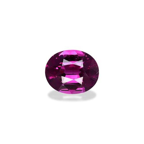 RD0292 : 4.41ct Purple Umbalite Garnet – 11x9mm