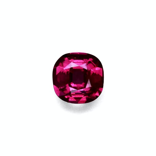 RD0351 : 1.31ct Magenta Purple Umbalite Garnet – 6mm